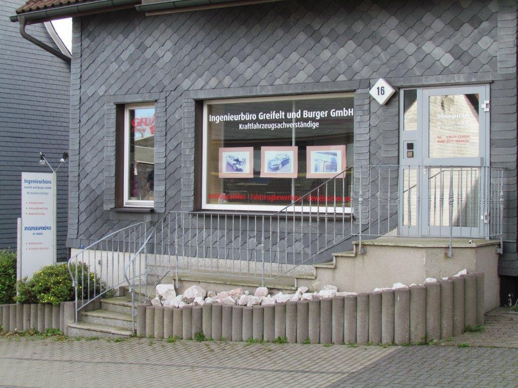 KFZ-Sachverständigenbüro Renner Neuhaus